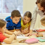 Talent Promotion in Romania – National Survey of School Counselling Centres' Staff