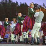 The Latvian Song and Dance festival: a strategic role for culture?