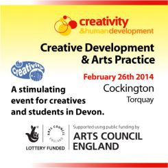 Creative Development and Arts Practice
