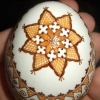 The Nature of Creativity in Craft: Insights from Easter Egg Decoration