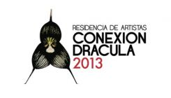 Conexion Dracula - invitation to artists' retreat in Panama July 2013