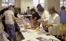 Opportunities of Creative Aging Programs: Can creative arts programs be cost-effective ways to improve the health and wellbeing of older adults in America?